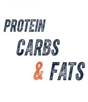 Understanding Protein, Carbs and Fats