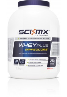 WHEY PLUS RIPPEDCORE™